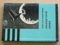 Laurie, Hobzík - Magnetová hora (1969) KOD 112