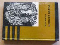 Meinck - Mexické drama (1975) KOD 135
