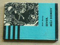 Morey - Sever, můj domov (1973) KOD 128