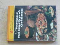 Nouzová, M. a K. Nouza - Variace na kuchyně Orientu (1989)