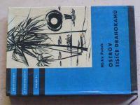 Pašek - Ostrov tisíce drahokamů (1964) KOD 74