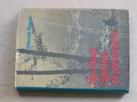 Šimek - Sportovní rybaření na přehradách (1958)