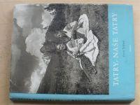 Tylínek - Tatry, naše Tatry (1955) česky