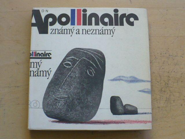 Apollinaire - Známý a neznámý (1981)