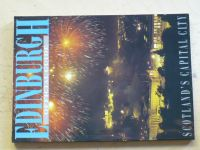 Edinburgh - Official Guide - Scotland´s Capital City (1989) Edinburg