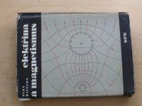 Fuka, Havelka - Elektřína a magnetismus (SPN 1979)