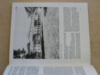 Hrady, zámky a tvrze v Čechách, na Moravě a ve Slezsku - Jižní Čechy V. díl (1986)