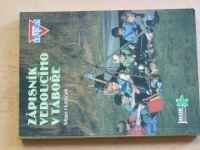Hubáček - Zápisník vedoucího v táboře pro YMCA v ČR (Javor 1999)