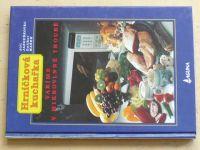 Janouškovec - Hrníčková kuchařka - Vaříme v mikrovlnné troubě (1995)