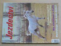 Jezdectví 12 (2000) ročník XLVIII.