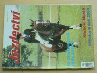 Jezdectví 9 (2000) ročník XLVIII.