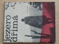 Jezero dřímá - Zpěvník (1969)
