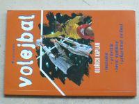 Kaplan - Volejbal (1999)