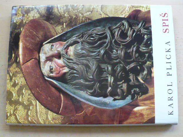 Karol Plicka - Spiš (1971)