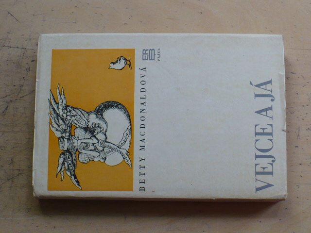 MacDonaldová - Vejce a já (1979)