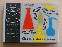 OKO 15 - Čajda - Chemik detektivem (1964)