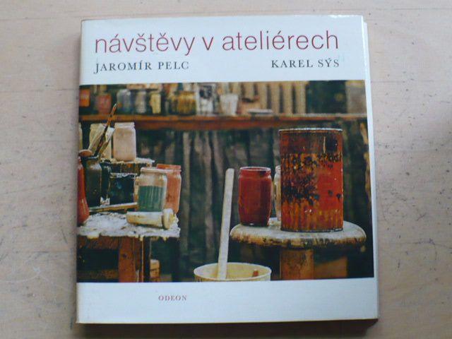 Pelc - Návštěvy v ateliérech (1981)