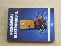 Poznáváme elektroniku II. (1995)