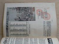 Ročenka listu paní a dívek (1936)