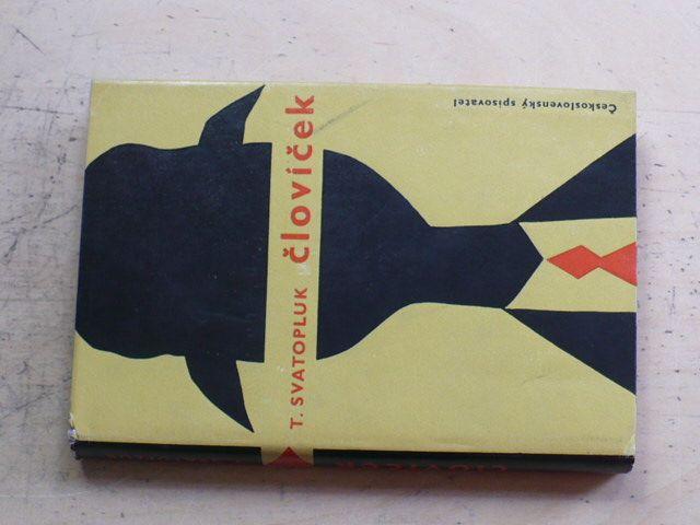 Svatopluk - Človíček (1959)