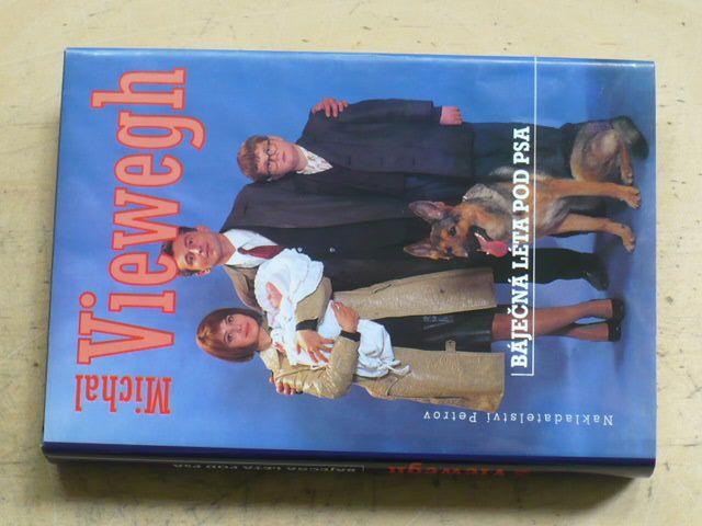 Viewegh - Báječná léta pod psa (1997)