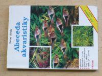 Beck - Abeceda akvaristiky (1996)