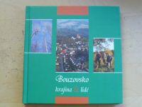 Bouzovsko - krajina & lidé (Bouzov 2006)