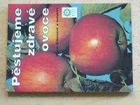 Erbenová - Pěstujeme zdravé ovoce (1992)