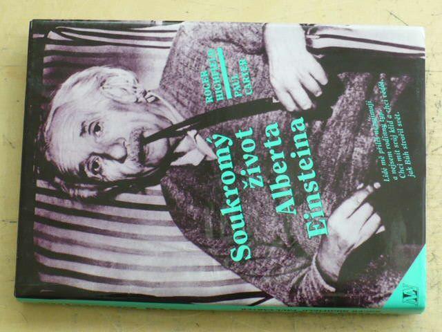 Highfield - Soukromý život Alberta Einsteina (1994)