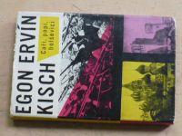 Kisch - Caři, popi, bolševici (1966)