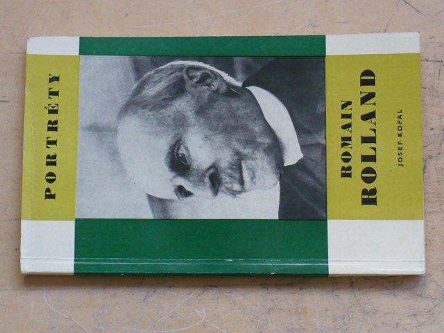 Kopal - Romain Rolland (1964)