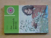 Kyncl - Řez ovocných dřevin (1987)