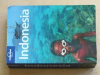 Lonely Planet - Indonesia (2007) anglicky