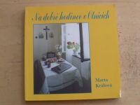 Marta Králová - Na dobré hodince v Otnicích (Otnice 2003)