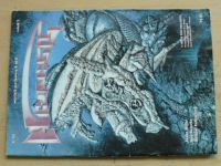 Nemesis 4 (1995) ročník II.