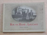 Seidlová - Rok na Hané - Loučany (2009) Knihy vzpomínek