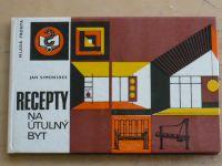 Simonides - Recepty na útulný byt (1974)