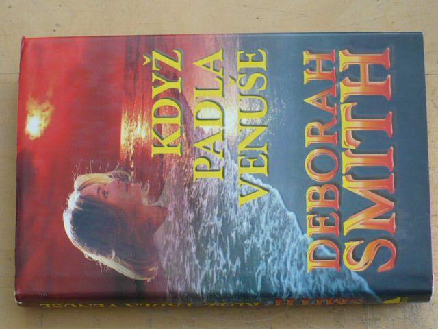 Smith - Když padla Venuše (2001)