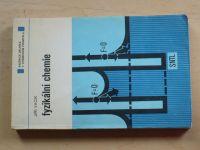 Vacík - Fyzikální chemie (1986)