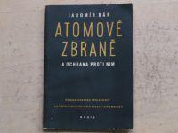 Bár - Atomové zbraně a ochrana proti nim (1955)