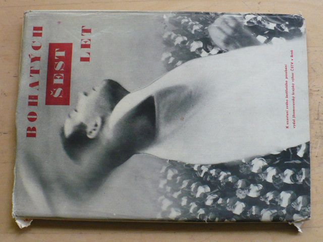 Bohatých šest let (1966)