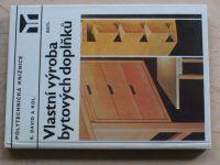 David - Vlastní výroba bytových doplňků (1983)