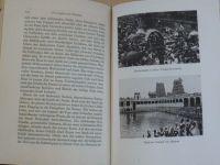 Drinnebert - Von Ceylon zum Himalaja (Berlin 1926) německy