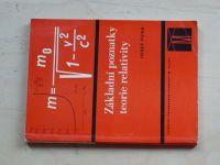 Fuka - Základní poznatky teorie relativity (1973)