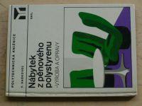Haškovec - Nábytek z pěnového polystyrenu (1982)
