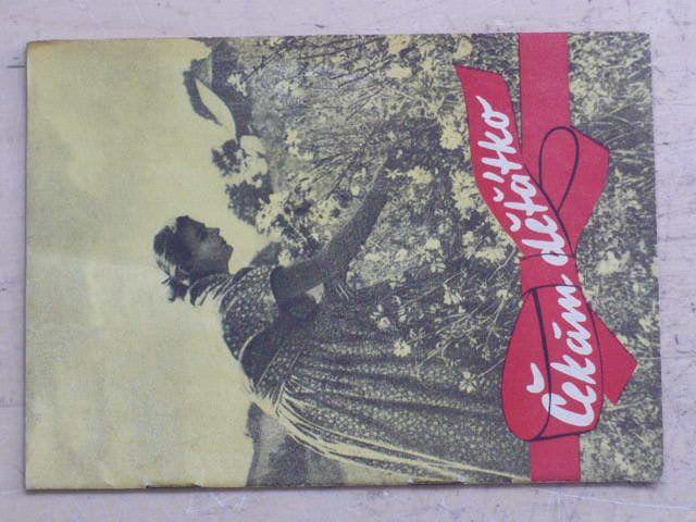 Krůtová - Čekám děťátko (1955)