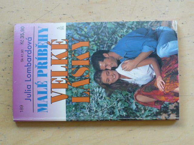 Lombardová - Malé příběhy velké lásky (1995)