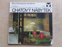 Mašek - Chatový nábytek (1974)