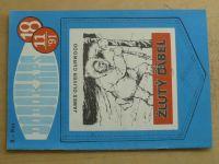 Rodokaps - 8-19 (1991) chybí čísla 9, 11-12 a 19 (8 čísel)