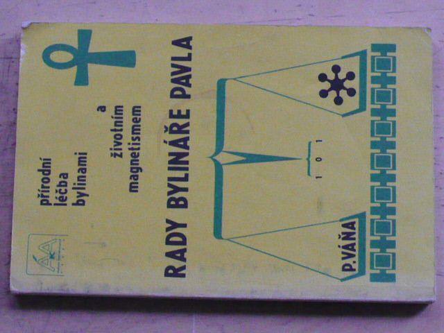 Váňa - Rady bylináře Pavla (1991)